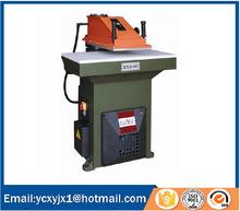 27T atom automatic hydraulic swing arm cutting machine