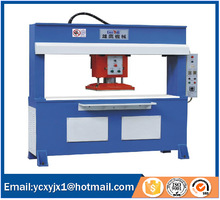 Hot sale hydraulic movable head cutting machine