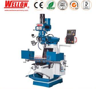 Universal Turret Milling Machine /Milling machine X6325A X6325B X6325D X6325