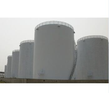 High Strength Oil Storage Tank