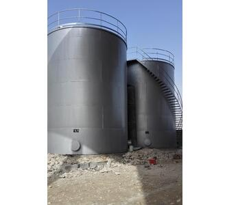 China Professional Supplier of Storage Tank