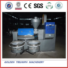 electric save automatic oil press with high output rate