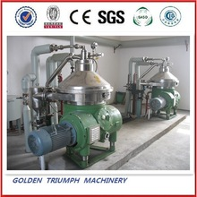 High quality cooking oil refinery