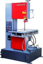 CHENLONG G5125 vertical band saw