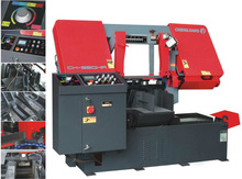 China Chenlong CH-360HA band saw machine