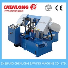 Fully Automatic Chenlong brand saw machine CH-280HA