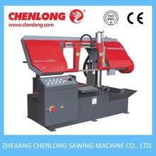 Zhejiang Chenlong band saw cutting machine CH-400