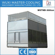 Best Energy Saving High Quality counter flow Closed Circuit Cooling Tower for central air conditioner