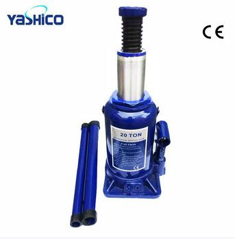 GOOD QUALITY  20TON CE CERTICIFATION HYDRAULIC BOTTLE JACK