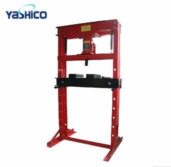 ST07-50A Series High Quality 50T Hand Tool Hydraulic Shop Press
