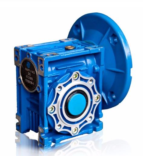 Aluminum casting speed gear reduktor motor