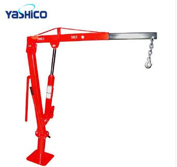 ST04-2A Series 100% China Made 2000lbs Pickup Truck Shop Crane