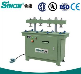 aluminum window and door punching machine aluminum windows manufacturing tools