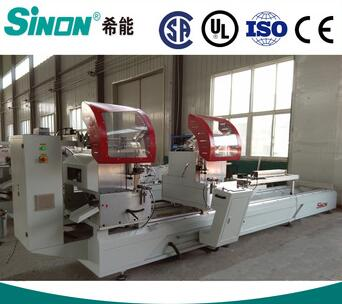 aluminium machinery for windows and door,aluminum window door making machine