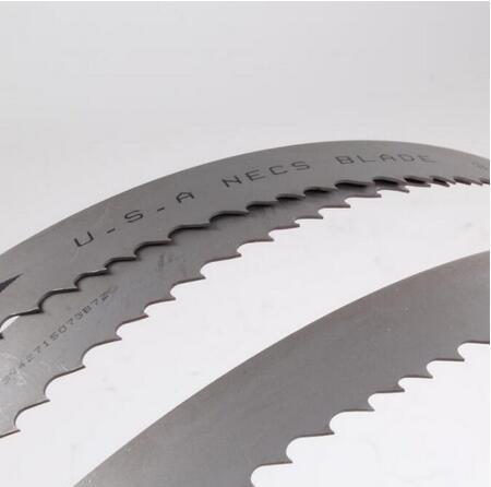 High Speed Steel Bimetal Band Saw Blade