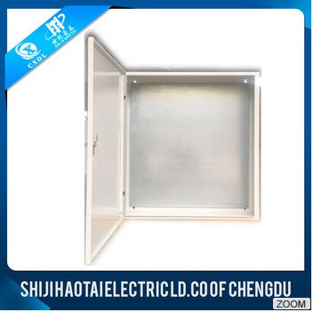 China Products Sheet Steel Sheet iron distribution box