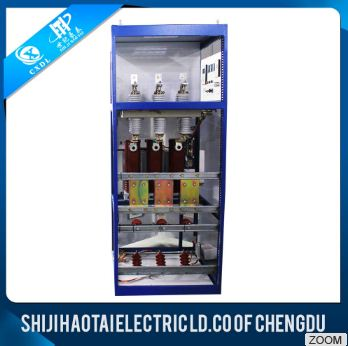 Medium Voltage Switchgear,Gas Insulated Switchboard HXGN-12