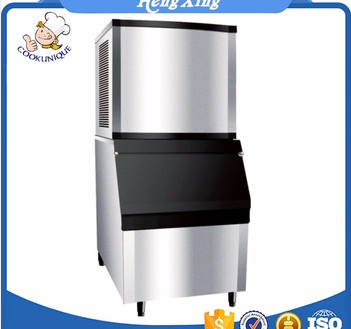 Hot sale Commercial Electric Ice Cube Maker Machine for Restaurant and bar