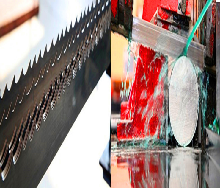 M42 Bi-metal Bandsaw blades