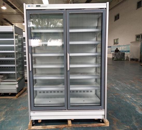 Glass door vertical display cooler glass door refrigerator glass door upright