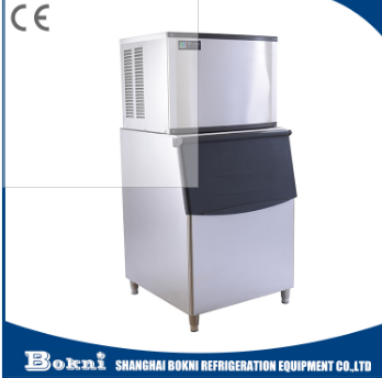 Commercial ice drop maker machine