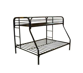 Metal Bunk Bed Modern