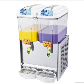 Commercial Custom Drink Beverage Juice Tower 3 tan Drink Dispenser