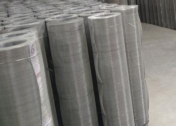 BJPFM 304 stainless steel wire mesh
