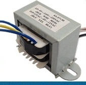220V To 127V R Transformer