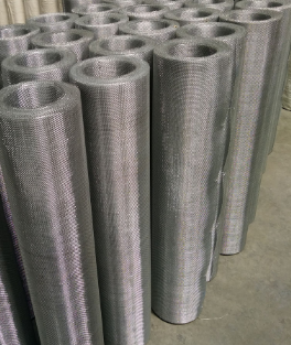 Chinese 325/2300 stainless steel wire mesh cloth