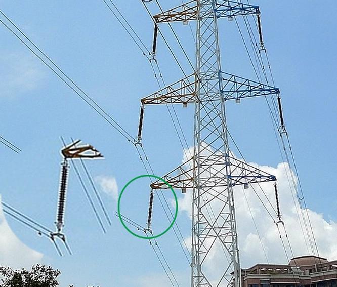 China cheap suspension clamp insulator