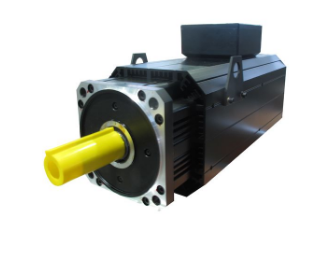 190mm E Series servo motor NAS Series ac servo drive for Hydraulic Pump