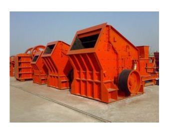 Professional Mining Machine of Impact Crusher in China