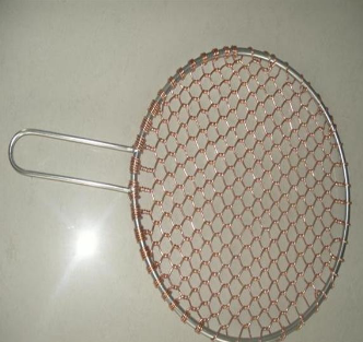 304 316 weave barbecue grill filter stainless steel wire mesh for sale