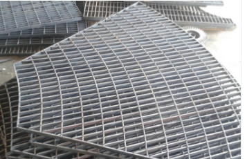 Factory price steel frame grating used for building and floor