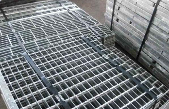 High Quality heavy duty stainless Steel Frame Lattice and gratings for sale