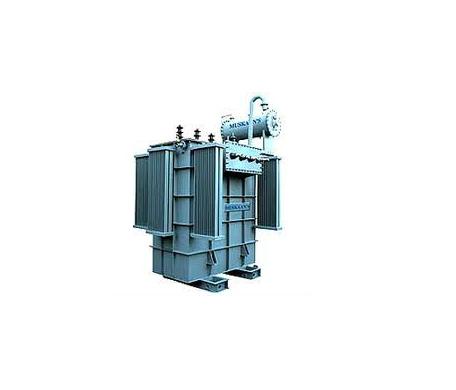 35kV Submerged Arc Furnace Transformer
