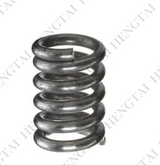 60Si2MnA railway parts Coil Spring