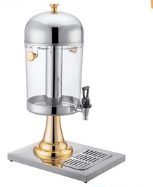 Heavybao Samples Are Available Stainless Steel Juice Prices Liquor Bottle Carbonated Soda Dispenser