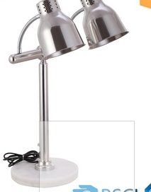 Heavybao Superior Quality Stainless Steel Kitchen Accessory Aliment Lamp