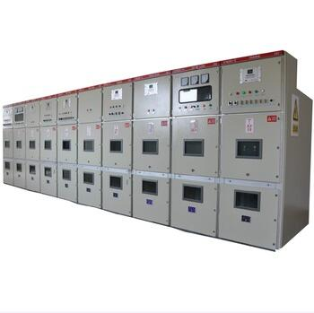 Low-voltage switch cabinet/ Distribution Panels/Electric Switchgear panel
