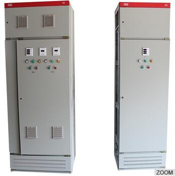 Low-voltage Switch Cabinets/ Distribution Panels/Electric Switchgear panel