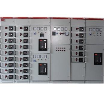 Low-voltage Switchgear switch cabinet for Infrastructure construction