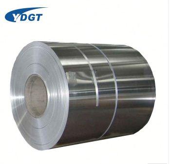 A36 Galvanized Steel Coil Steel Strip