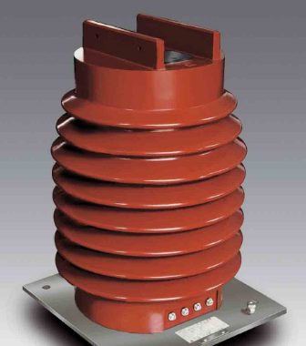 24kV outdoor post type epoxy resin current transformer(CT)