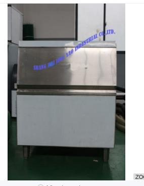 High quality machine grade large production volume ice cream machinery