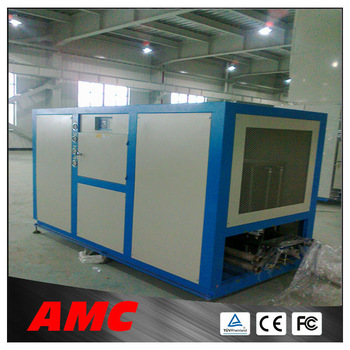 A-1Industrial water chiller machine system