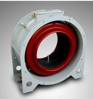 20kV busbar type current transformer used in generator