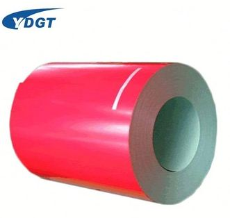 Spcc Prepainted Galvanized Steel Coil For Writing Board