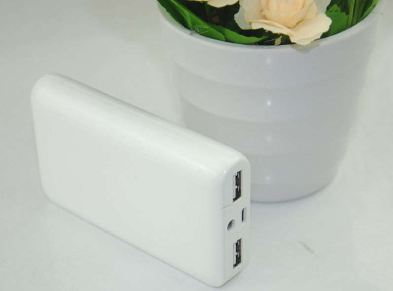 6600mAh Power Bank for iPhone